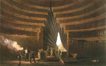 Могила Митридата в Керчи